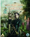 Miss Peregrine's Home for Peculiar Children (12) 2016