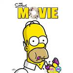 Simpsons Movie, The (PG)