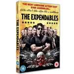 Expendables, The (15) 2010