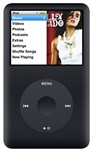Apple iPod Classic 160GB Black, B
