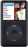 Apple iPod Classic 160GB Black 09, B