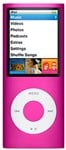 Apple iPod Nano 8GB 4th Gen Pink, B