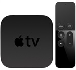 Apple TV 4th Gen 32GB + Siri Remote (A1625), B