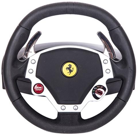 thrustmaster ferrari f430 wheel cex ie buy sell donate rh ie webuy com manual volante thrustmaster ferrari f430 manual volante thrustmaster ferrari f430