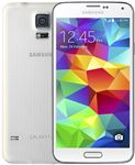 Samsung Galaxy S5 16GB White, Unlocked B