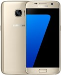 Samsung Galaxy S7 32GB Gold, Unlocked B