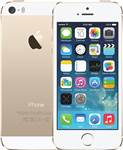 Apple iPhone 5S 16GB Gold, Unlocked B