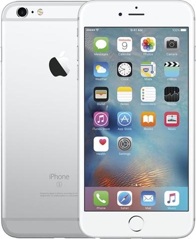 Cex Iphone  S Plus