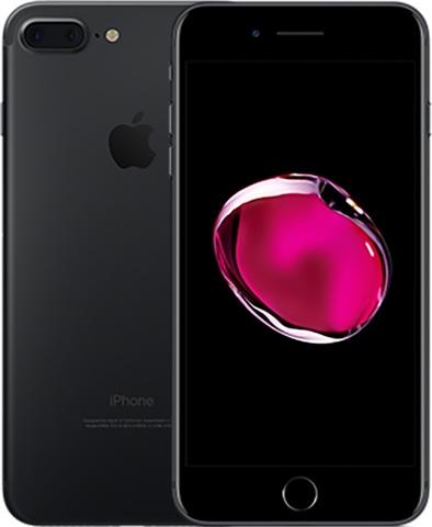 Apple iPhone 7 Plus 32GB Black a04e970f7f6