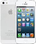 Apple iPhone 5 16GB White, Unlocked B